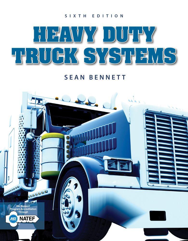 Sean Bennett Truck And Diesel Engine Education Sean Bennett Sean